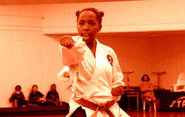 3. Self Defence
