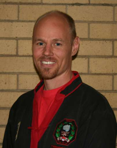 Gregory Hart